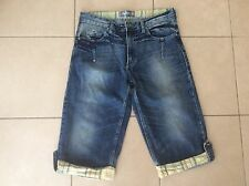 LEVIS  SYKES    Denim shorts    Size 32
