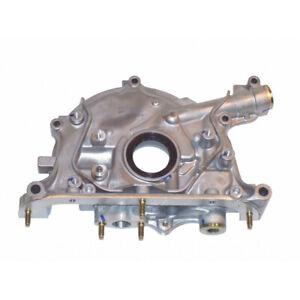 Engine Oil Pump Sealed Power 224-43587
