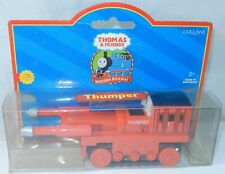 Thomas & Friends Wooden Railway - Thumper  99173    New in Box