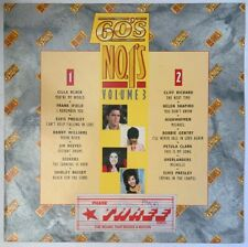 OLD GOLD NO. 1'S VOLUME 3 VARIOUS LP OLD GOLD UK NEAR MINT CLIFF ELVIS CILLA