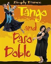 Tango and Paso Doble (Simply Dance) by Storey, Rita