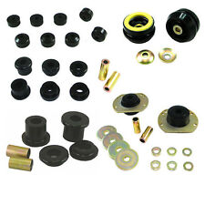 new WHITELINE for Holden Commodore VT VX VU VY VZ Front Chassis Control BUSH KIT