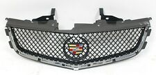 2009-2015 Cadillac CTS-V Factory Upper Mesh Bumper Grille Grill USED GM 25891998