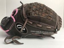 "Rawlings Fast Pitch Softball Glove 11"" Youth Girls FP11T Right Handed Thrower"