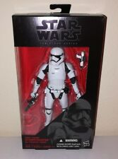 Star Wars The Black Series 6 Inch #4 First Order Stormtrooper MIB