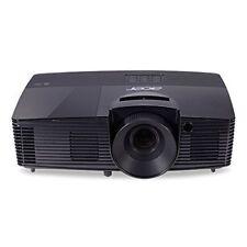 Tout Nouveau Acer Essentiel x115 Projecteur DLP SVGA 800 x 600 Noir
