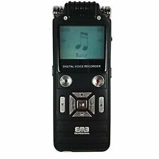 EVR8 8GB Portable Handheld WMA/MP3 Digital Stereo Audio Voice Recorder