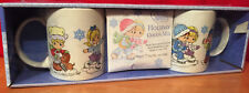 Precious Moments Christmas Gift Set with Mugs & Cocoa Mix