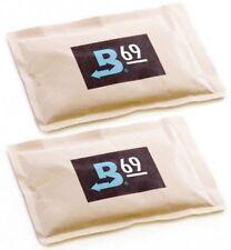 69% Boveda 60 Gram 2-Way Humidity Control Humidipak Humidifier 2 Packets 1481-2