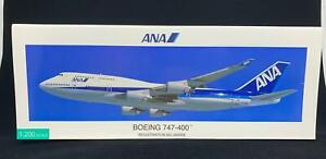 Hogan Wings NH20129, ANA Boeing 747-400, Reg. No: JA8958, 1:200