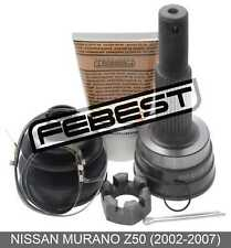 Outer Cv Joint Rear 24X58X29 For Nissan Murano Z50 (2002-2007)