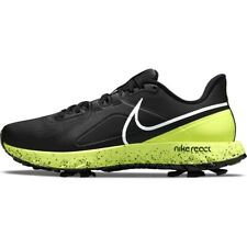 Nike React Infinity Pro Mems Golf Shoes Multiple Sizes Brand New With Box