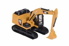 Toy State Caterpillar CAT39511 Cat 320E Excavator 1:90 Scale Diecast