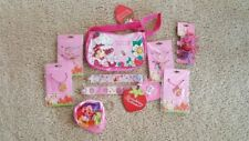Strawberry Shortcake Purse Filled With Lots of Goodies ~SUPER CUTE FREE SHIPPING