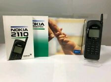 Móvil / Nokia 2110 From 1993. Never used for collectors! Guaranteed!
