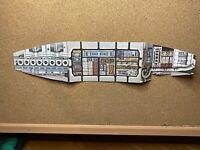 Vintage Star Wars Millennium Falcon Spaceship Cardboard Part 1979 Kenner