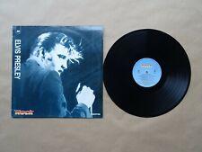 """""""Elvis Presley – Il Rock n. 20"""" Elvis Presley LP Made In Italy 1989"""