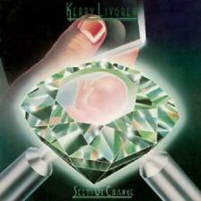 KERRY LIVGREN - SEEDS OF CHANGE (LIM.COLLECTOR'S EDITION)  CD NEU