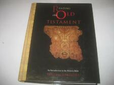 Reading the Old Testament: Introduction to the Hebrew Bible by Barry L. Bandstra