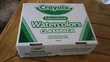 Crayola 52-4601 Crayons - 24 Packs of 24 ct
