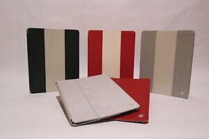 New Soft Leather Folio Smart Case Cover Sleep/Wake Stand for APPLE iPad 2,3,4