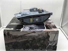 "King And Country Usmc Lvt(A)-1 ""Alligator� Tank Usmc23 Usmc023 Boxed"