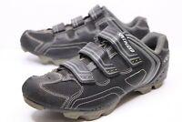 Specialized Body Geometry Womens MTB Cycling Shoe Sz 9.6 Sport MTB Black EUR 43