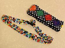 Bracelet & Anklet New 2 - African Handmade Beaded