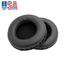 MDR-V55 MDR-V500 MDR-7502 Replacement Ear Pads Cushion 80mm Cushions headphones