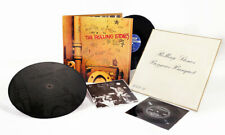 The Rolling Stones Beggars Banquet Ltd 50th Anniversary NEW 3 LP SET VINYL