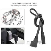 Zhiyun Crane Gimbal Stabilizer Control Cable Shutter for Panasonic/Sony/Canon SP