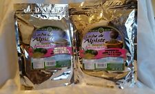 Canary Seed Milk Powder w/Moringa Complex & Chia Seeds {Leche de Alpiste}-2 BAGS