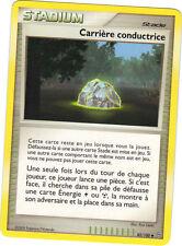 Pokémon n° 82/100 - Stadium - Carrière conductrice  (4411)
