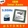 NEW IBM Intel Xeon 3.2 GHz/800 MHz Processor with Heatsink - 40K2505