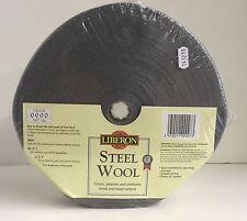 Liberon Steel Wool 0000 1000g Roll