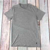 Ralph Lauren Size S Small Grey Men's T Shirt Polo Jeans Co