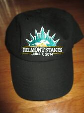 BELMONT STAKES June 7, 2014 New York Horse Racing (One Size) Cap