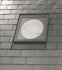 "VELUX 14"" Flexible Sun Tunnel with Slate Flashing"