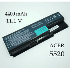 Battery For Acer AS07B31 AS07B32 ASO7B31 ASO7B32 AS07B41 AS07B42 5200 5710 5720