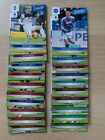 Panini Chronicles Soccer 19-20 Serie A Base lot 20 Karten Milik 10x Rookie CardTrading Card Sammlungen & Lots - 261329