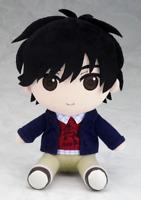 BANANA FISH Plush Eiji Okumura GIFT 20cm Doll Stuffed toy anime From JAPAN