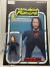 Mini Keanu Reeves - Custom Action Figure