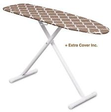 Mabel Home T-Leg Adjustable Height ironing Board with