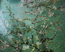 Mosaic Tile Art - Green Tree