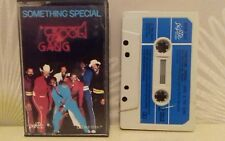 KOOL & THE GANG - SOMETHING SPECIAL  CASSETTE PLAY TESTED 1981