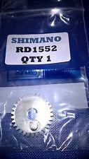 CAMBIO Shimano oscillante per i modelli FX300. Shimano PART N. rif. RD1552.