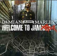 "Damian ""Junior Gong"" Marley, Damian Marley - Welcome to Jamrock [New CD]"
