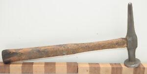 Vintage Auto Body Pick Hammer (INV L406)