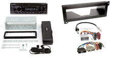 CHRYSLER JEEP GRAND CHEROKEE 93-98 1-DIN radio de Voiture Bluetooth IPHONE