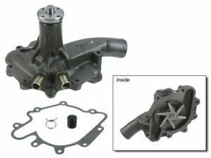 For 1987-1990 Cadillac Brougham Water Pump 93152WJ 1988 1989 5.0L V8